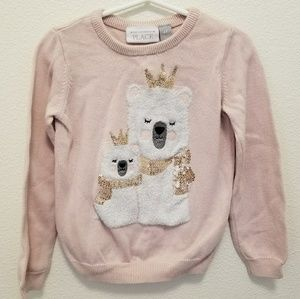The Childrens Place Sweater